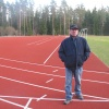 Kernu jalgpallistaadioni hing Kaljo