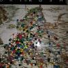 Lääne-Harjumaa on nüüd Portrushi sadamakõrtsu kaardil märgitud